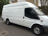 FORD IVECO MERCEDES FROM £17 PER DAY INSURANCE CAN BE ARRANGED IF REQUIRED