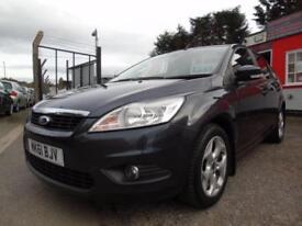 2011 Ford Focus 1.6 Sport 5dr, Full service history,1 former keeper,2 keys,12...