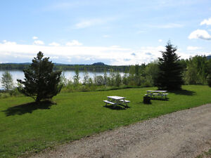 RV Park/Campground Featuring Log Home For Sale Prince George British Columbia image 6