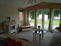 Luxury 3 bedroom static caravan for sale Bideford bay Holiday Park