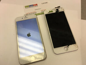 Apple iPhone 6s Plus Screen Replacement