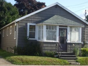 TWO BEDROOM DUPLEX AVAILABLE MAY 1