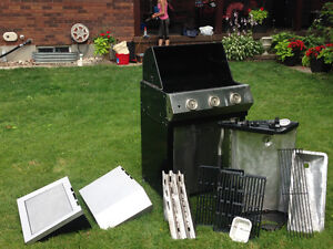 BBQ Cleaning Barbecue Service Cambridge Kitchener Area image 8