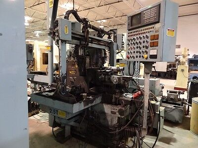 Micron Md-450-rd Cnc Centerless Grinder