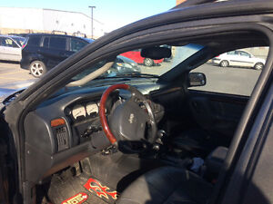 2002 Jeep Cherokee Camionnette West Island Greater Montréal image 9