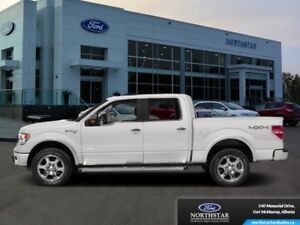 2013 Ford F-150 FX4  - Leather Seats -  Sport Seats - $118.44 /W