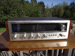 Vintage Pioneer SX-434 Stereo Receiver