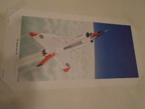 AVRO ARROW  THE Legend Lives On