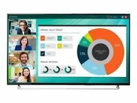 """HP LD5512 Conferencing Display 55"""" Class (55"""" viewable) LED display - 4K"""
