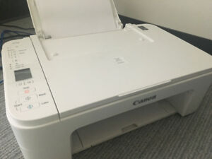 Canon Canada Inc Canon with replacement cartridges B/C