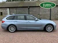 2012 BMW 3 Series 3.0 330d Luxury Touring Sport Auto (s/s) 5dr Estate Diesel Aut