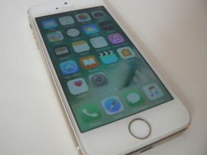 iphone 5s 16gb Gold Edition Factory unlocked,Rogers,Chatr,Wind