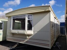 Atlas Diamond Super Static Caravan 2 Bed 32x12x2 - Off Site Sale