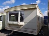 Atlas Diamond Super Static Caravan 2 Bed 32x12x2 - Off Site Sale