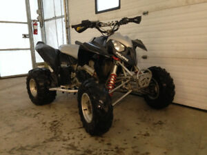 POWERSPORTS PARTS AND SERVICE