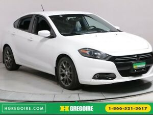 2013 Dodge Dart Rallye TURBO MAGS A/C GR ELECT BLUETOOTH