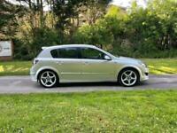 2009 Vauxhall Astra 1.9 CDTi 16V SRi [150] 5dr X Pack HATCHBACK Diesel Manual