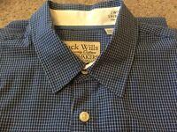 Jack Wills Long Sleeved Shirt