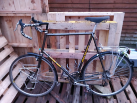 Racing bike original