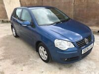 2006 Volkswagen Polo S 80 1.4 *1 Female Owner* Air Con, Alloys, 12 Month Mot, 3 Month Warranty