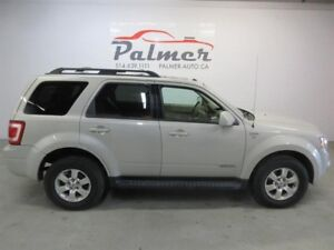 Ford Escape 4WD 4dr V6 Limited 2008