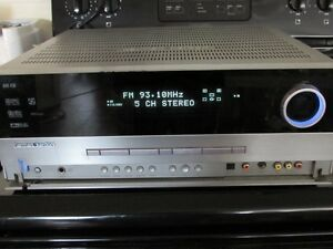 Harman Kardon AVR 430 Receivers