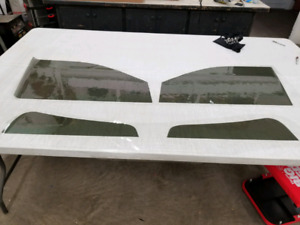 Window tint PRECUT and Preshrunk for the DIYers!!