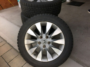 Yokohama Ice Guard IG-20 205/55R16