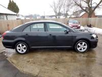 2006 Toyota Avensis 2.2 D-4D 150 T3-X/ 2 KEEPERS/2 keys/ Drives Nice