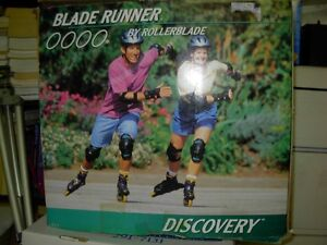 Rollerblades  Discovery
