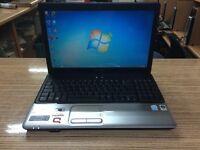 "Hp 17"" laptop"