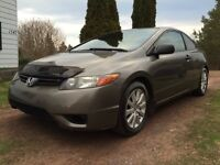 06 Civic Sport Coupe