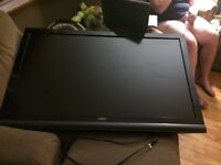 Flat screen TV PRICED TO SELL