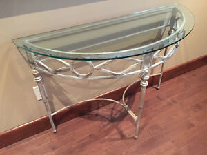 Entrance/Foyer Table - Invermere