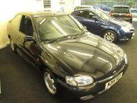 FORD ESCORT RS 2000 2.0 3dr (black) 1996