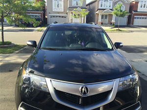 2010 Acura MDX ELITE (TOP OF LINE) SUV, Crossover