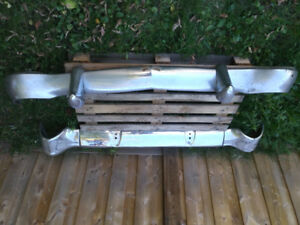 1956 Chevy 150/210 Belair Bumpers