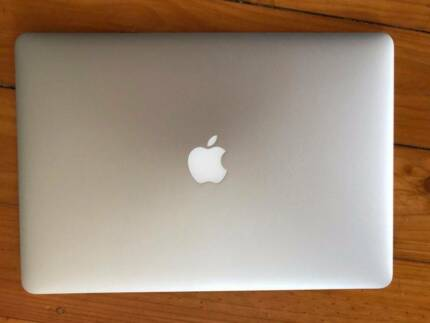 Macbook Pro 15 inch retina display late 2013 model