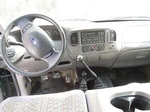 2003 Ford F-150 Xl Pickup Truck