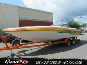 2008 CHECKMATE BOATS INC CONVINCOR 27 PIEDS 118,15$/SEMAINE