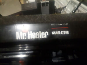 Mr HEATER CONTRACTOR SERIES MH175KT