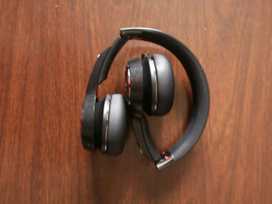 Monster Elements On Ear Bluetooth headphones (Burlington)