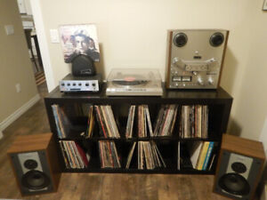 Record/Lp Collections Wanted