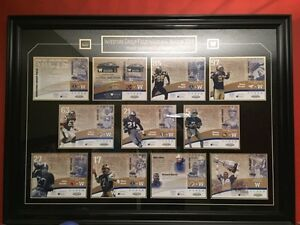 Winnipeg Blue Bombers frame