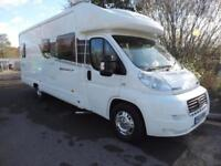 Swift Sundance 644 SD MANUAL 2014/14