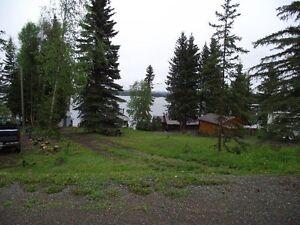 Bridge Lake, BC Land - Part Trade Considered