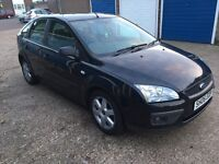 Ford Focus 1.6 sport 2006 (not Audi,Bmw,Honda,vw)