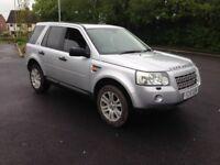 Land Rover freelancer 2