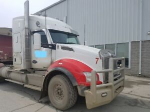 2015 Kenworth T880 For Sale