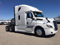 Team Driver required for Canada wide Dedicated Runs 52cents/mile